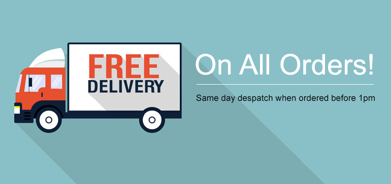 Shop Free Delivery