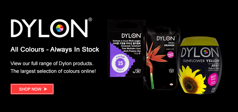 Shop Dylon machine Dye Range