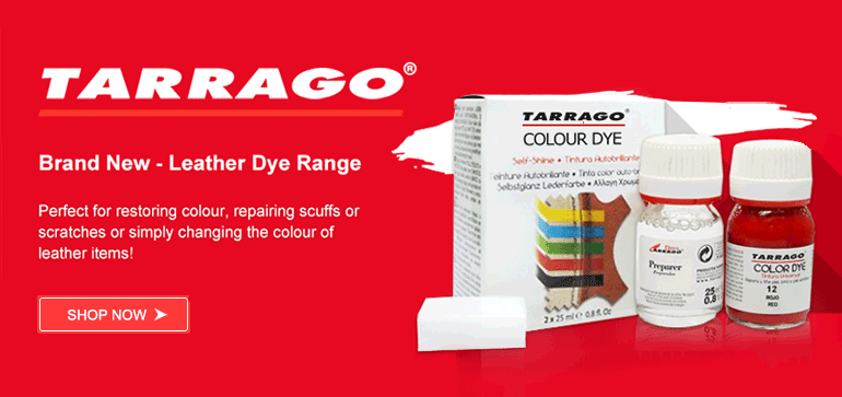 Shop Leather Dye Range