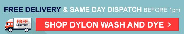 Shop Dylon Wash and Dye