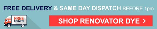 Shop Renovator Black Dye